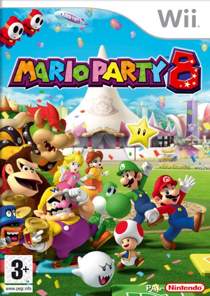 Los Mejores Juegos Para Wii [mu]